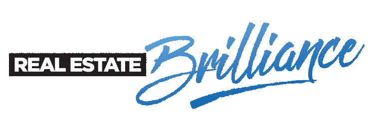 Real Estate Brilliance Logo