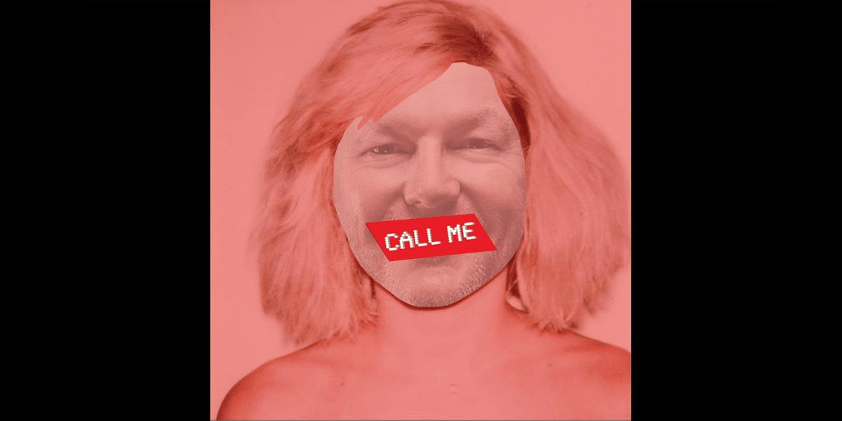 Call me, call me any time