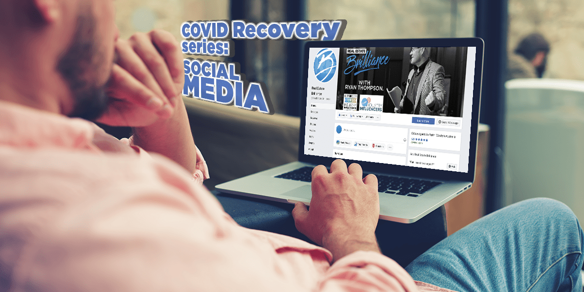 Review your Social Media