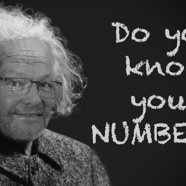 Calculate your numbers with Einstein